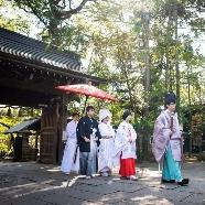 響 丸の内(HIBIKI):≪東京駅直通*和婚≫1日1組貸切×提携神社×和のコ-ス試食付