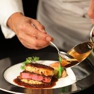 ホテル ザ・マンハッタン:【コース料理無料試食】本格派おもてなしホテル自慢の味★体験会