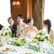 ホテル ザ・マンハッタン:感謝を伝える家族婚◆挙式+お食事会【少人数にお薦めフェア】