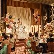 ホテル ザ・マンハッタン:流行をいち早く体験★プレ花嫁コーディネート見学【スイーツ付】