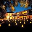 マノワール・ディノ:【木曜限定】樹齢130年の大樹が見守る一軒家で美食体験