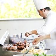 am boel・ASC(アムボエル・アスク):◆限定開催◆人気NO.1♪鉄板焼き実演プレミア試食付きフェア
