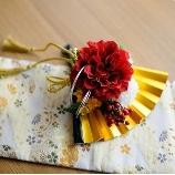フラワーショップ花次郎:【造花レンタルブーケ】★4104円★「寿々」