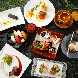 SETRE highland villa(セトレ ハイランドヴィラ):【週末限定!ペアディナーチケット付】挙式体験×豪華試食フェア