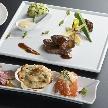 ホテルプラザ勝川:【試食も出来る♪】家族婚におススメのブライダルフェア