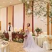 THE PLAZA (ホテルプラザ勝川):ドレス試着付き相談会