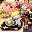 THE PLAZA (ホテルプラザ勝川):【試食も出来る♪】チャペル×神殿見学&見積もり相談会