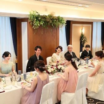 ホテルプラザ勝川:【少人数Wの方へ】ホテルだからできる♪シンプルWフェア