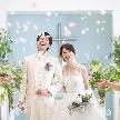 ホテルプラザ勝川:【地元婚応援♪】春日井市民は集まれ!相談会&試食フェア