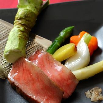 EXEX GARDEN 代官屋敷 since 1865:【ネット限定☆無料】飛騨牛×オマール海老&こだわり試食フェア