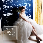 写真:Ishikuri Photo Studio