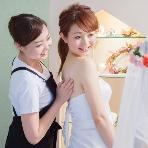 ブライダルエステ専門店 美4サロン豊田店