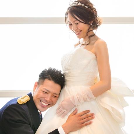 UOSHIN(ウオシン):【マタニティの方限定☆】段取り×予算×ドレスも全て解決!