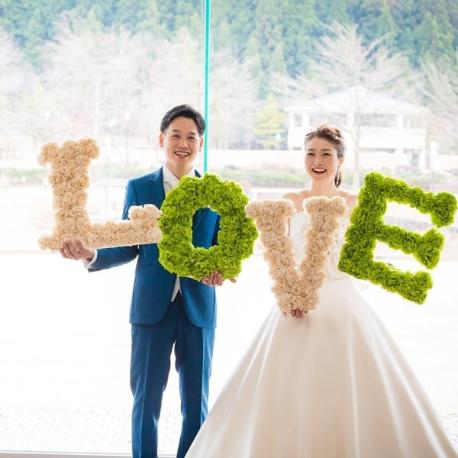 UOSHIN(ウオシン):【おしゃれな結婚式のレシピ教えます!】DIY相談会