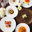 ザ エクセレントヒルズ 神戸北野:【フルコース試食付◎】料理でおもてなし プレミアムフェア