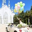 アニバーサリークラブ フラワーガーデン:別邸OPEN記念★【スイーツ試食×挙式体験付】見学&相談会