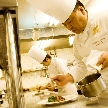 ホテル東日本宇都宮:来館特典付【美食重視の方】ハーフコース試食スペシャルフェア♪