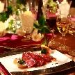ホテル東日本宇都宮:【披露宴は料理重視】ゲスト満足が高い秘訣を試食フェアで大公開