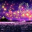 ホテル東日本宇都宮:【披露宴会場内マッピング登場!】無料試食とマッピング体験☆