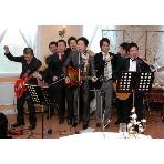 フェスタ カリーナ(旧ミルベーゼ横濱):バンド演奏も可能です!