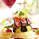 THE WEDDING RESTAURANT JURER(ウエディングレストラン ジュレ):【当館人気NO.1】A5黒毛和牛試食x豪華特典フェア