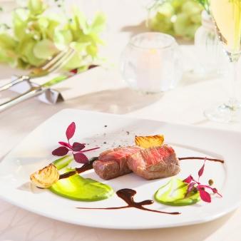THE WEDDING RESTAURANT JURER(ウエディングレストラン ジュレ):【月曜限定】厳選食材を使用した創作フレンチ~食のおもてなし~