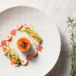 THE WEDDING RESTAURANT JURER(ウエディングレストラン ジュレ):【上質x大人ウエディング】創作フレンチ試食&緑溢れる貸切邸宅