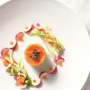 THE WEDDING RESTAURANT JURER(ウエディングレストラン ジュレ):創作和風フレンチ試食&邸宅見学【上質な大人ウエディング】