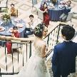 GLOBAL WEDDING DIADE(グローバル ウエディング ディアーデ):【 初めて見学来館特典付き!】1棟貸切Wのおもてなし♪相談会