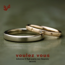 voulez vous(ヴ-レ・ヴ-)_☆ゼクシィ特集掲載商品☆Halo ~慈愛の輝き~