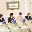 ホテルオークラ札幌:【2名~40名の少人数】お食事会ウエディング相談会