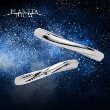 SANJI(サンジ)_【Planetarium】プラネタリウム ポラリス 北極星 TSPP-16