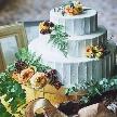 ウェスティンホテル大阪:【20~50名ナチュラルWD★ケーキ試食付】オープンキッチン演出