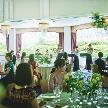 ウェスティンホテル大阪:マタニティも安心!授かり婚相談会&コース試食★