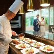 ウェスティンホテル大阪:【秋のおすすめフェア】無料!15,000円相当コース試食★