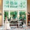 ウェスティンホテル大阪:【試着体験】ドレス・和装試着×チャペル体験×会場見学