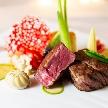 ウェスティンホテル大阪:【料理重視】ペアで30,000円相当フルコース試食×試着体験