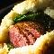 AILE d'ANGE 本店(エル・ダンジュ):彼も嬉しい和牛試食付◆初めても安心フェア
