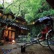 明治の森箕面 音羽山荘:【大人の結婚式】料理旅館で過ごす新しいカタチの結婚式相談会