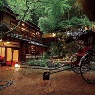 明治の森箕面 音羽山荘:【少人数婚】大正時代建築×日本料理のおもてなし