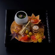 明治の森箕面 音羽山荘:【美味しいは嬉しい】婚礼料理試食&相談会