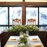 明治の森箕面 音羽山荘:【30名以下もOK】貸切空間でできる結婚式の相談会