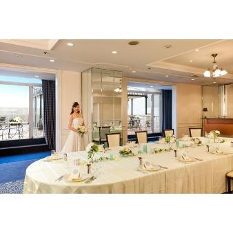 Mito KEISEI HOTEL(水戸京成ホテル):【試着もOK!】少人数婚&お急ぎ婚相談会