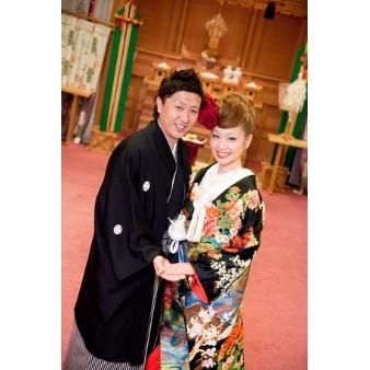 Mito KEISEI HOTEL(水戸京成ホテル):【試着・ヘアメイク・写真撮影ができる】☆大和撫子☆体験フェア