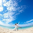 シー シェル ブルー●サザンビーチホテル&リゾート:【大宮店】沖縄旅行のついでに!リゾート婚 相談会