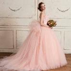 カラードレス、パーティドレス:Cinderella & Co.