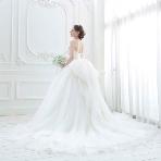 ウエディングドレス:Cinderella & Co.