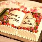 AMAVEL(アマーヴェル):デザインケーキも相談してみて