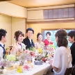 ザ フナツヤ:【6名より可!】無料コース試食付き&家族・親族婚プラン相談会