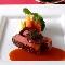 AILE d'ANGE NAGOYA(エル・ダンジュ ナゴヤ):【2組限定】平日シェフのこだわりA5和牛試食フェア